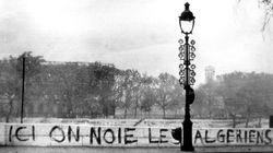 Massacres du 17 octobre 1961 : un texte de loi présenté à l'Assemblée française pour la reconnaissance