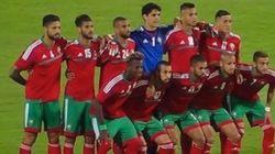 La liste d'Hervé Renard pour le match du Maroc contre la Côte