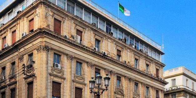 Bank of Algeria - Algerian monetary authority