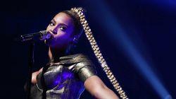 Beyoncé a saigné sur scène, on est proche de la fin du