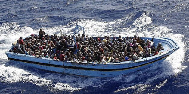 3800 migrants sont morts en Méditerranée en 2016, un triste record selon
