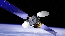 Bonne réception des premières images des deux satellites algériens Alsat-2B et