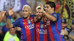 Nike signe un nouvel accord avec le Barça pour 150 millions