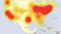 Qui se cache derrière la cyberattaque massive aux
