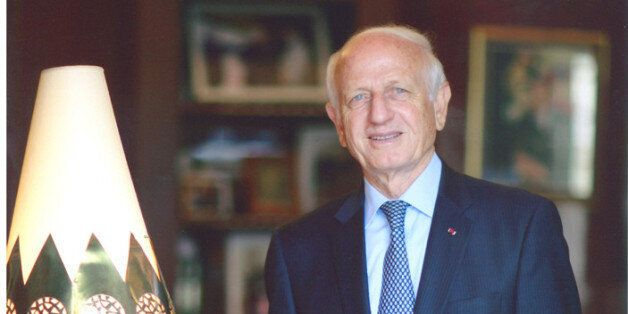 André Azoulay:
