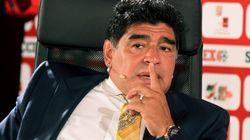 Rivaldo, Maradona et George Weah réunis pour un match de Gala à