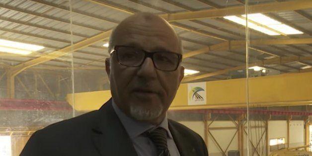 El Mouloudi Benhamane succède à Bouchaïb Benhamida à la tête de la