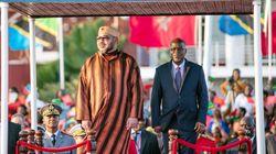 La visite du roi à Dar es Salam vue par la presse