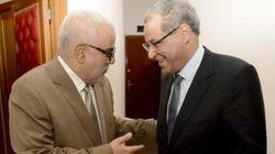 Gouvernement: Benabdellah in, Laenser joue la