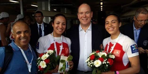 La Tunisie remporte la médaille de bronze en double aux championnats du monde d'aviron de