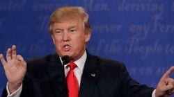 Tout ce que vous devez savoir sur le 3eme débat entre Trump et
