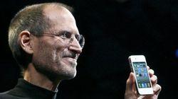 Cette fois, ça y est, l'iPhone 4 est officiellement