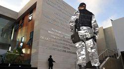 Arrestation d'un présumé terroriste qui préparait un attentat suicide au