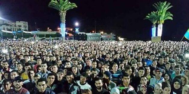 La tragédie d'Al Hoceima teste la capacité des dirigeants marocains à faire face à la