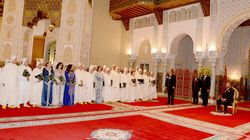 Exclusif: Les nouveaux ambassadeurs rejoignent leurs postes entre le 8 et le 10