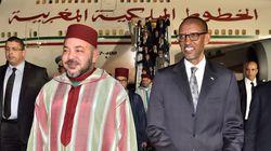 Le double enjeu de la visite de Mohammed VI en Afrique de