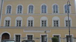 Autriche : La maison natale d'Adolf Hitler à Braunau-am-Inn sera