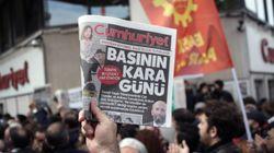 Erdogan poursuit sa purge en