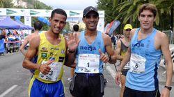 Le Marocain Abdelkader El Mouaziz remporte le marathon de Malaga