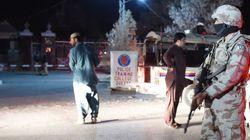 59 morts dans une attaque contre une école de police au