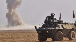 Au moins 232 personnes exécutées par le groupe EI près de Mossoul cette