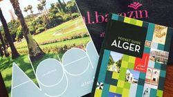 Al Bayazin marque son SILA 2016 par les guides d'Alger versions classique et