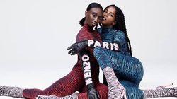 La collection Kenzo x H&M sera disponible au Morocco Mall le 3