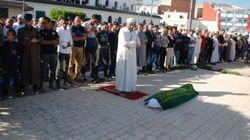 Les résultats de l'autopsie de Mouhcine Fikri, le marchand de poisson d'Al
