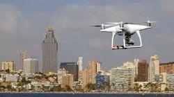Drones en Tunisie: Face à une demande accrue, une loi