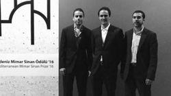 Les architectes Driss Kettani, Saad El Kabbaj et Mohamed Amine Siana raflent un nouveau