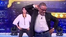 Cet homme politique tunisien se déhanche et fait danser Ons Jabeur et Maram Ben Aziza