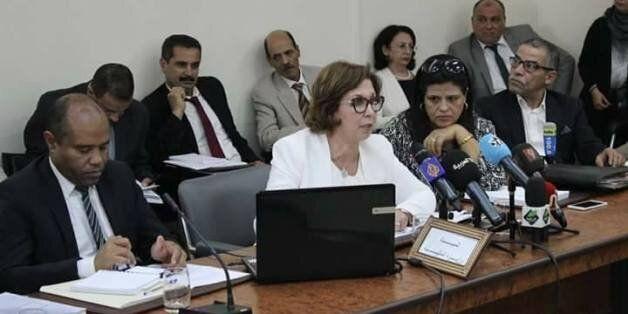 Premières divergences sur la loi de Finances 2017 à la commission des finances de l'Assemblée des représentants...