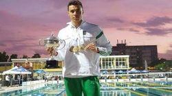 Natation: L'Algérie 2e aux Championnats d'Afrique avec 20 médailles dont 7 en