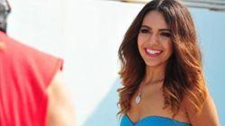 La Belgo-Marocaine Myriam Sahili pourrait être la prochaine Miss Belgique