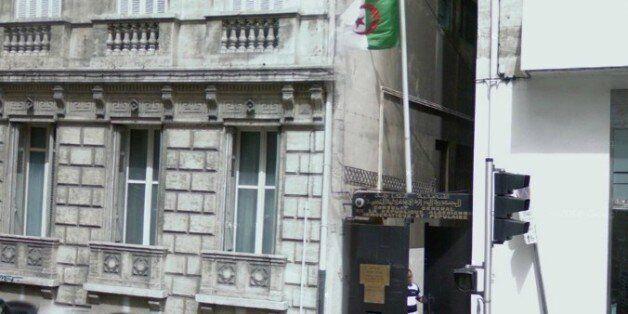 Lamamra et Ayrault inaugurent le consulat général d'Algérie de Marseille