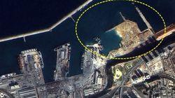 Premières images des satellites algériens Alsat-2B et