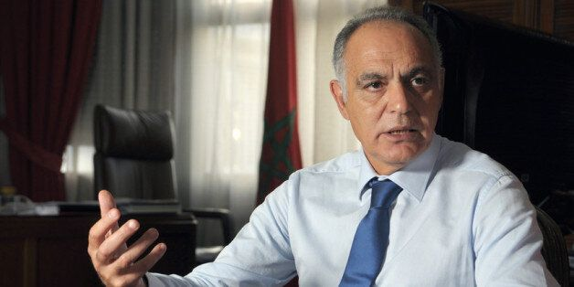 Salaheddine Mezouar: Ma démission du RNI est