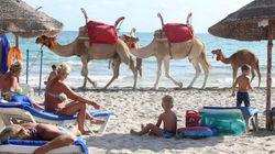 Les recettes touristiques en baisse au cours des neuf premiers mois de l'année