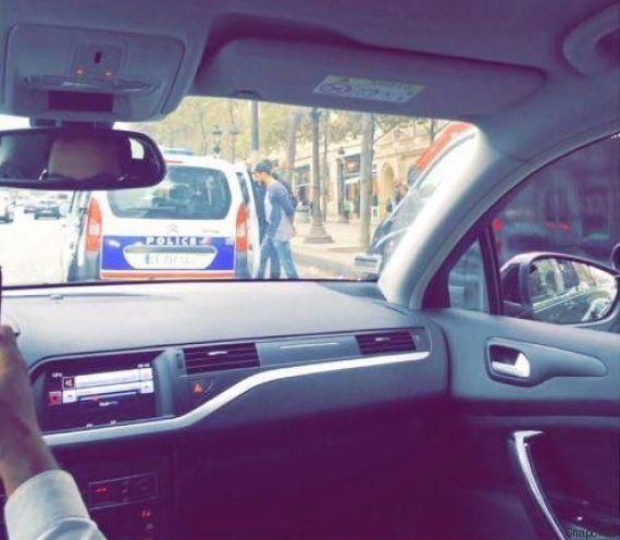 Le chanteur marocain Saad Lamjarred arrêté à Paris pour agression