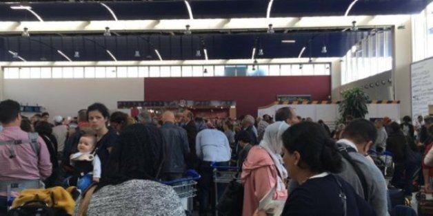 Grève à Royal Air Maroc: Le trafic