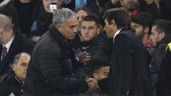 Chelsea - Manchester United: José Mourinho n'a pas du tout apprécié les célébrations d'Antonio