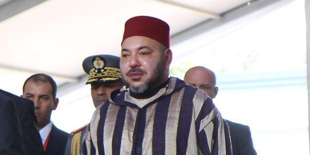 Le roi Mohammed VI attendu ce dimanche en