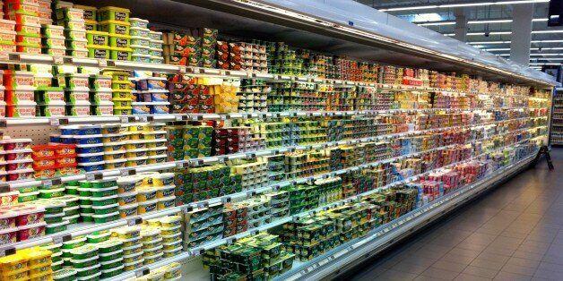 L'indice du prix à la consommation continue de
