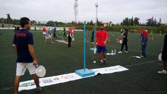 La Tunisie accueillera les championnats du monde de Speedball du 26 au 28 octobre, mais qu'est ce que...