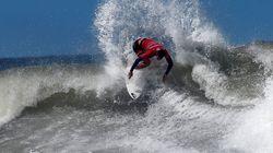 Une pétition appelle à protéger les spots de surf à
