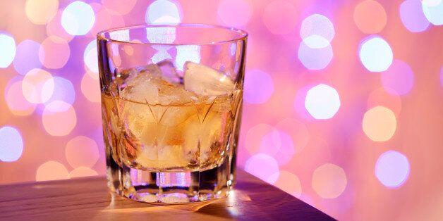 Scotch on the