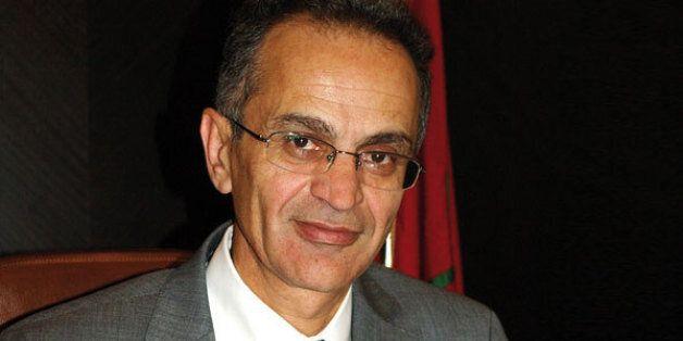 Le DG de l'ANRT Azzeddine El Mountassir Billah
