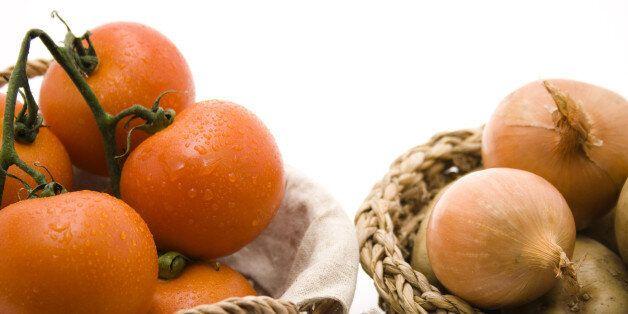 Il ne faut pas mettre ses tomates au frigo, la science vous explique