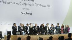 L'Algérie ratifie l'accord de Paris sur le