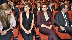 La princesse Lalla Salma participe au Congrès mondial contre le cancer à